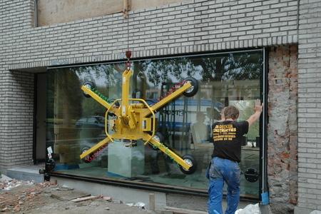 De Decker constructies -  Veranda's bouwen
